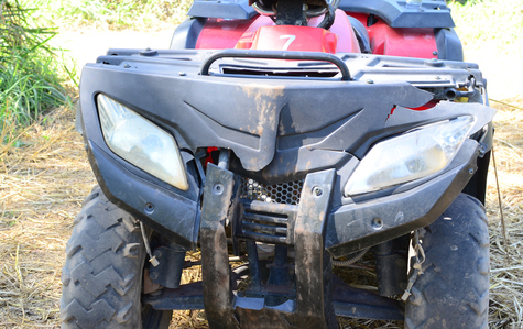 ATV Accident Attorney in Morgantown, West Virginia and surrounding areas.