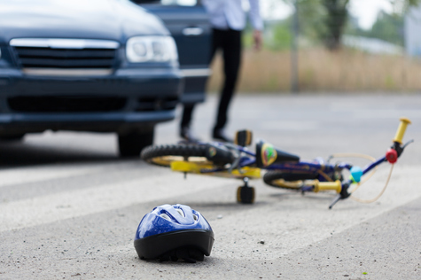 Bicycle Accidents Attorney in Morgantown, West Virginia and surrounding areas.