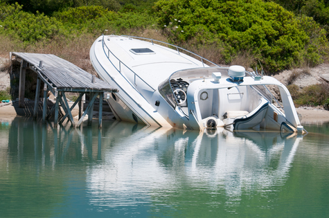 Boat Accidents Attorney serving Morgantown, West Virginia and surrounding areas.