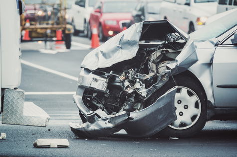 Car Accident Attorney serving Morgantown, West Virginia and surrounding areas.