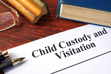 Child Custody Attorney serving Morgantown, West Virginia and surrounding areas.
