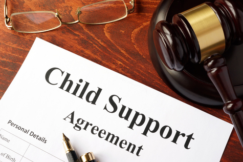 Child Support Attorney serving Morgantown, West Virginia and surrounding areas.
