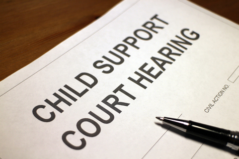 Child Support Enforcement Attorney serving Morgantown, West Virginia and surrounding areas.