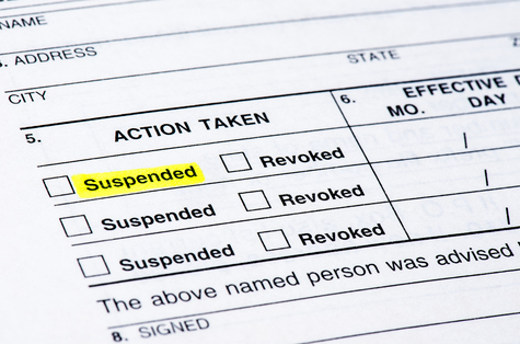 License Suspension Attorney serving Morgantown, West Virginia and surrounding areas.