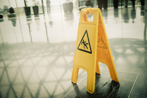 Slip and Fall Accident Attorney serving Morgantown, West Virginia and surrounding areas.