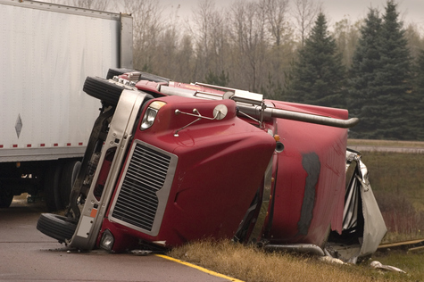 Truck Accident Attorney serving Morgantown, West Virginia and surrounding areas.